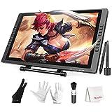 Drawing Tablet, XP-PEN DECO-01 Graphics Tablet...