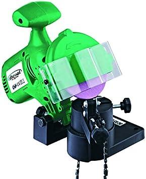 Dicoal DIC220 Afilador para cadenas de motosierra, 220 W