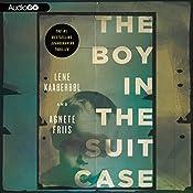 The Boy in the Suitcase: A Nina Borg Mystery | Lene Kaaberbøl (author and translator), Agnete Friis