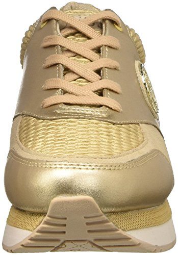 Oro Scarpe Guess Donna top Rimma Low nqX6xwR06