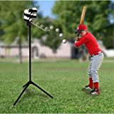 Heater Sports Scorpion Soft Toss Pitching Machine With 8 Hour Battery