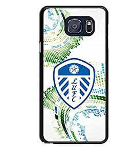 Leeds United F.C.Hard Case For Samsung Galaxy Note 5 Cover