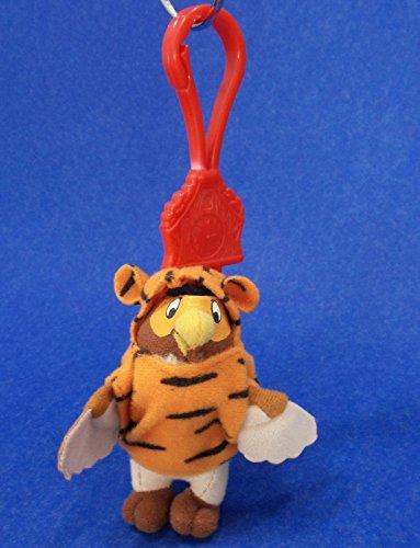 McDonalds OWL in Tigger Costume 2000 #6 ()