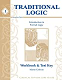 Traditional Logic 1 Workbook and Test Key