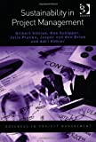 Sustainability in Project Management, Kohler, Adri and Schipper, Ron, 140943169X