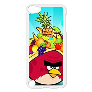 Ipod Touch 5 Phone Case Angry Birds 24C04435
