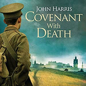 Covenant with Death Audiobook