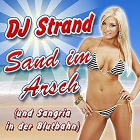Amazon.com: Sand im Arsch (und Sangria in der Blutbahn