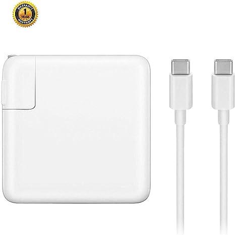 Amazon.com: Vanfast - Cargador USB-C con puerto 3.0 de 87 W ...