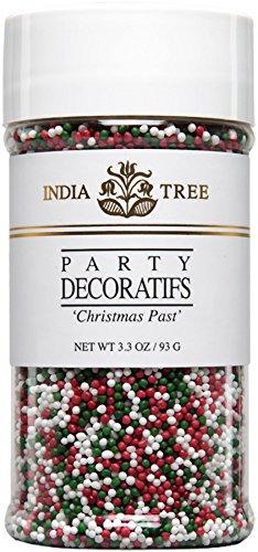 India Tree Christmas Past Decoratifs, 3.3 -