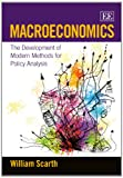 img - for Macroeconomics: The Development of Modern Methods for Policy Analysis book / textbook / text book