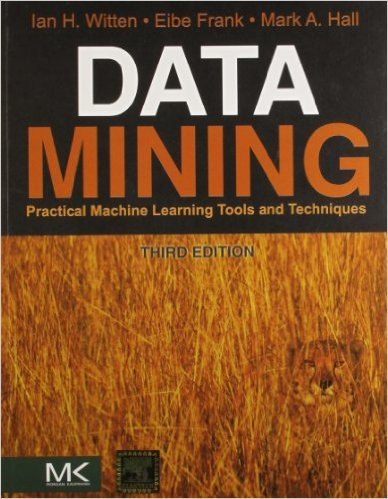 Data Mining: Practical Machine Learning Tools and Techniques - International Edition