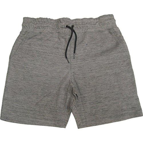 Matix Men's Duty 18'' Shorts,Large,Heather Grey - Short Matix Clothing