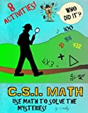 img - for C.S.I Math book / textbook / text book
