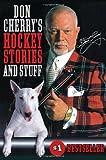 Don Cherry's Hockey Stories and Stuff, Don Cherry, 0771019564