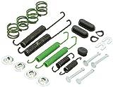 carlson Quality Brake Parts H7351 Drum Brake Hardware Kit