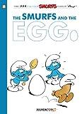 The Smurfs #5: The Smurfs and the Egg (The Smurfs Graphic Novels)