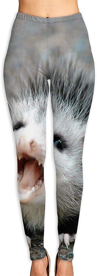 Opossum Leggings