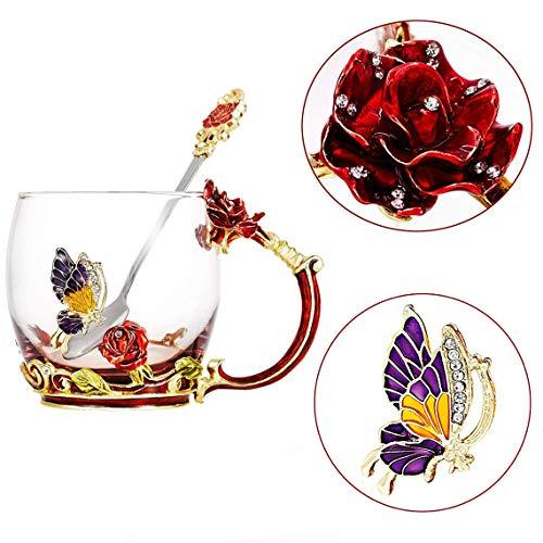 Tea sets for women vintage