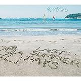LAST SUMMER DAYS~きまぐれBEST~(初回限定盤)(DVD付)