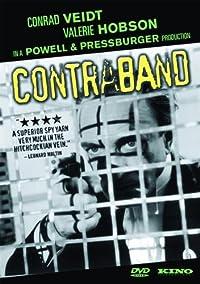 Contraband Conrad Veidt product image