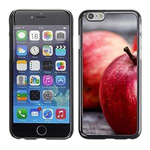 PC/Aluminum Funda Carcasa protectora para Apple Iphone 6 Plus 5.5 Plant Nature Forrest Flower 4 / JUSTGO PHONE PROTECTOR