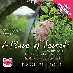 A Place of Secrets