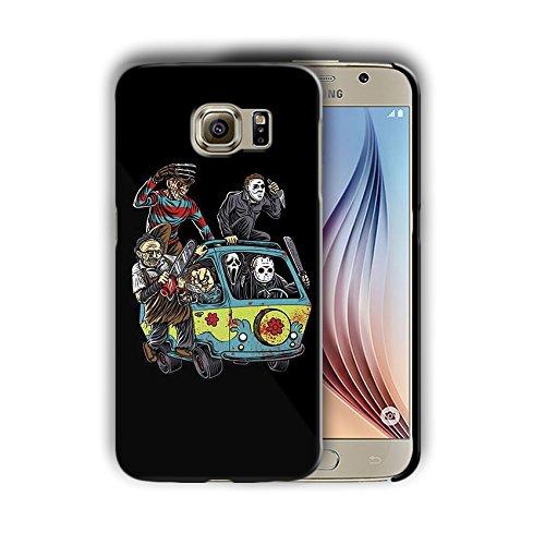 Halloween design for Samsung Galaxy S7 Hard Case Cover -
