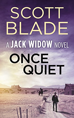 Once Quiet (Jack Widow Book 5) for sale  Delivered anywhere in USA