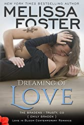 Dreaming of Love (Love in Bloom: The Bradens)