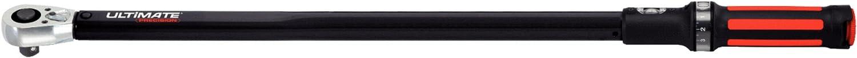 10-100Nm KS Tools 516.4932 1//2 ULTIMATEprecision Ratschen-Drehmomentschl/üssel