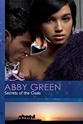 Secrets of the Oasis (Mills & Boon Modern)