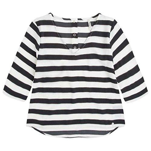Pepe Jeans - Camiseta - para mujer gris