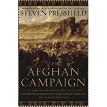 By Steven Pressfield - The Afghan Campaign: A Novel (2006-08-02) [Hardcover]