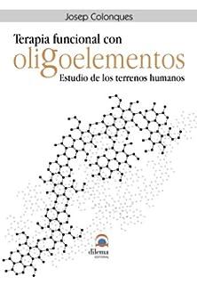 Terapia funcional con oligoelementos