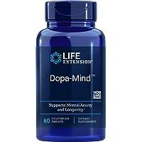 Life Extension Dopa-Mind 60 Vegetarian Tablets