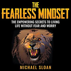 The Fearless Mindset Audiobook
