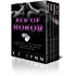 Men Of Honor Series Box Set: Men Of Honor Series