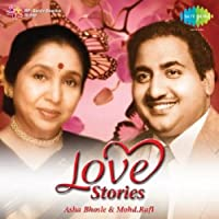 Love Story - Asha and Mohd. Rafi