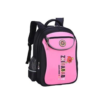 Waterproof Animal Kids Backpack Cute Children Primary School Backpack Book Bag for Girls Boys Toddler