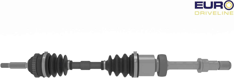 CT-106A Eurodriveline Arbre de transmission complet /à gauche avant