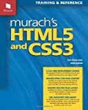 Murach's HTML5 and CSS3 1st Edition