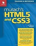 Murach's HTML5 and CSS3