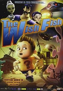 The Wish Fish (Dvd Import) (European Format - Region 2)