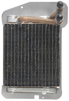 - HVAC Heater Core for Dodge Challenger, Charger, Coronet, Plymouth Barracuda