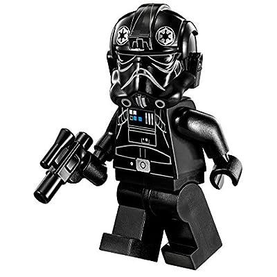 LEGO (LEGO) Star Wars Inquisitor 75082: Toys & Games
