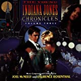 Young Indiana Jones, Volume 3 by Original Soundtrack (1993-10-04)