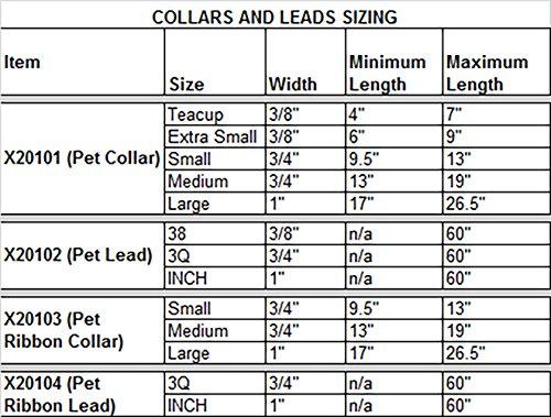 NHL Team Pet Collar