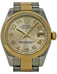 Datejust Swiss-Automatic Female Watch 178243 (Certified Pre-Owned)