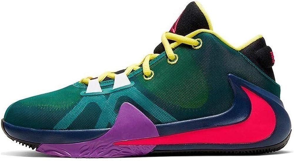   Nike Freak 1 1/2 (gs) Big Kids Cu1486-800   Basketball